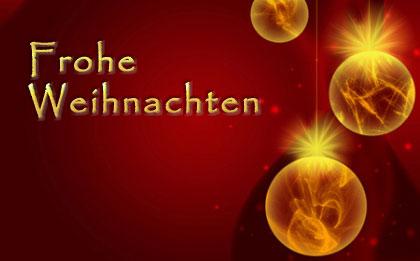 Besinnliche Weihnachten Und Einen Guten Rutsch Ins Neue Jahr.Frohe Weihnachten 2014